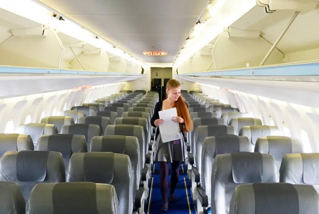 contract flights