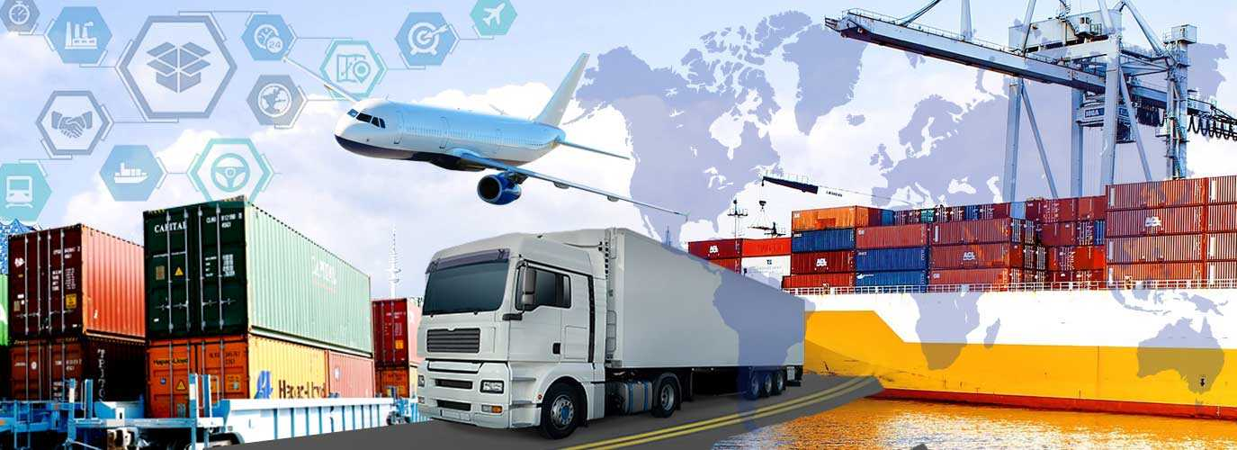Choose the trusted and cost- effective logistics services