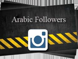 Arab Followers