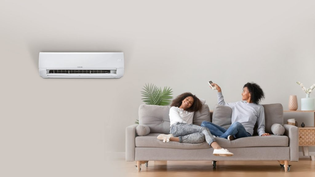 affordable air conditioners